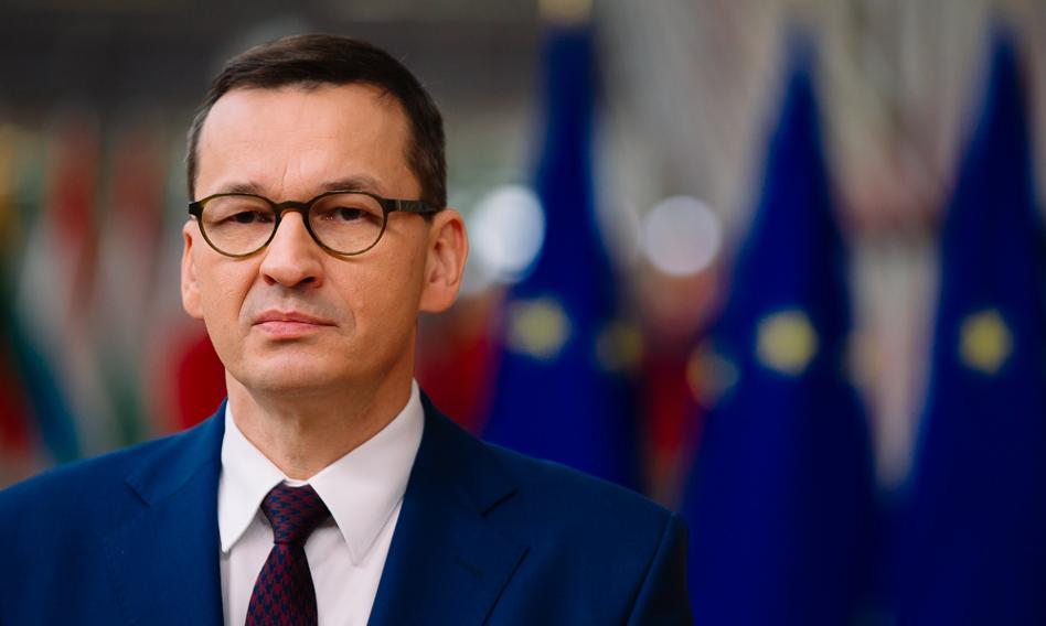 """Konfederacja chce Trybunału Stanu dla premiera Morawieckiego. """"Zgłosimy się do Solidarnej Polski o podpisy"""""""