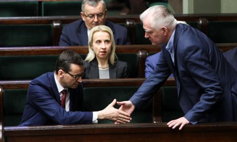 Premier o 30-krotności: czasami nie warto o pewne rzeczy kruszyć kopii
