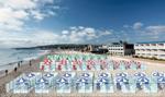 W połowie maja otwierają się włoskie plaże
