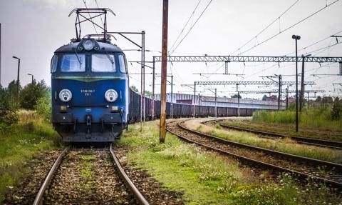 Średni czas opóźnień pociągów towarowych w II kw. wyniósł 462 minuty - UTK