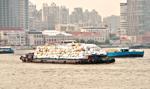 Statek z kanadyjskimi śmieciami odpłynął z Filipin do Vancouver