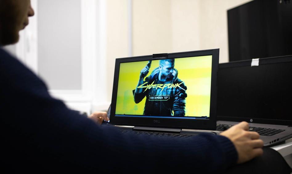 "CD Projekt nadal pracuje nad poprawkami do ""Cyberpunk 2077"""