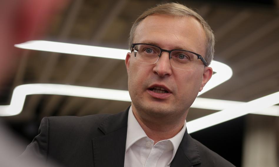 Borys: Potrzebna jest interwencja w sprawie czynszów dla branż gastronomicznej, fitness i handlu