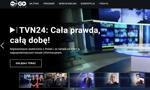 Rusza nowy serwis VoD. TVN24 GO skupi się na newsach