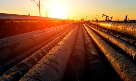 Białoruś na 96 godzin wstrzymała dostawy ropy naftowej rurociągiem Przyjaźń do Polski