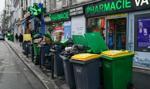 Paryż tonie w śmieciach. Wszystko przez strajk