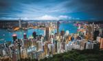 Częściowy lockdown w Hongkongu