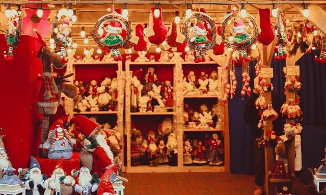 Boże Narodzenie we Włoszech bez turystyki to strata ponad 4 mld euro