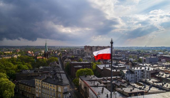 Polscy przedsiębiorcy wytwarzają ponad 1/3 PKB