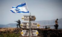 Izrael zapowiada wyłączenie prądu w części Zachodniego Brzegu