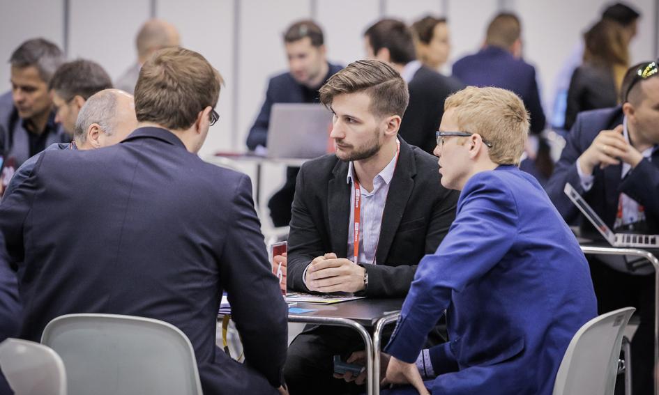 infoShare 2018 - do kogo popłyną ponad 4 miliony złotych od europejskich inwestorów