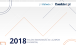 Polska bankowość w liczbach – III kw. 2018 [Raport]