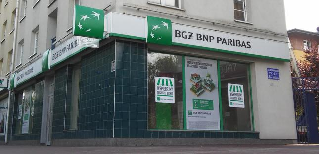 Konto Maksymalne w BGŻ BNP Paribas – warunki prowadzenia rachunku