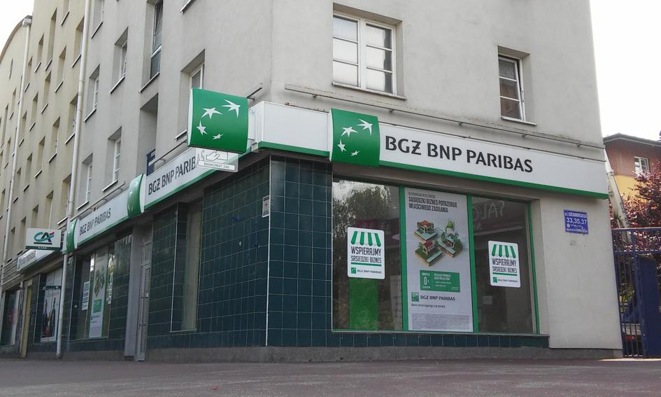 Pakiet Biznes Lider Premium w Banku BGŻ BNP Paribas – warunki