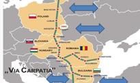 Via Carpatia po raz pierwszy na liście priorytetowych inwestycji UE