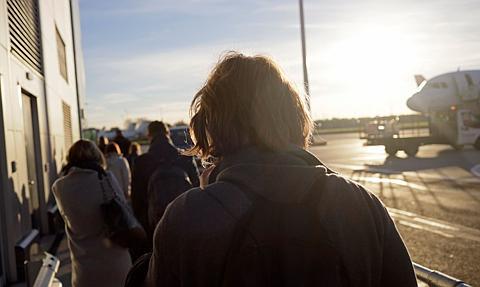Zakaz lotów do strefy Schengen zniesiony od 30 września