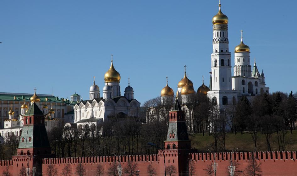 Worobiow: Rosja jest gotowa podnieść ryzyko w relacjach nie tylko z Ukrainą
