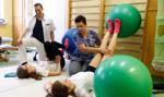 Fizjoterapeuci i diagności chcą 1200 zł podwyżki