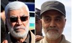 Prezydent Iraku złożył kondolencje prezydentowi Iranu
