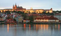 Rośnie liczba mieszkańców Czech