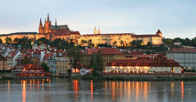 Seria alarmów bombowych w Czechach