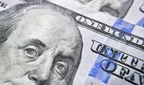 Dolar najsłabszy od 2,5 roku. Złoty umocniony