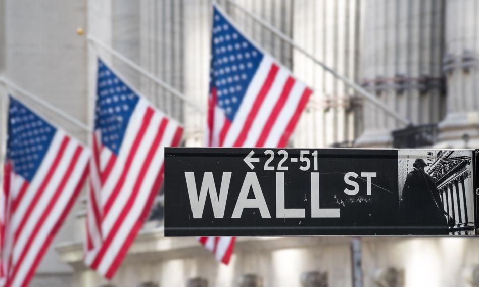 Wall Street z przewagą spadków. W centrum uwagi decyzja Fed