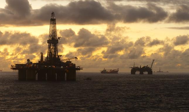 Ropa zyskała od środy już niemal 11 procent