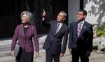 Chiny, Japonia i Korea Płd. deklarują chęć trójstronnej współpracy