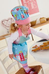 artykuły kuchenne dla dzieci