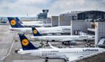 Lufthansa odwołała ok. 600 lotów – drugi dzień strajku