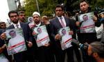 Turecka policja rozszerza poszukiwania ciała Chaszodżdżiego