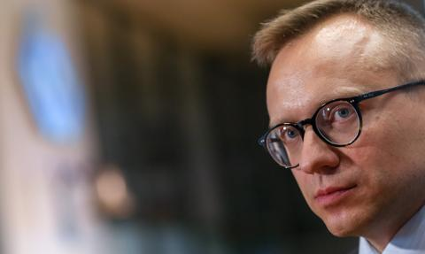 Soboń: Strona społeczna będzie włączona w konsultacje projektu wydzielenia aktywów węglowych