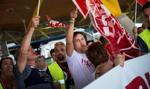 W Hiszpanii strajki pracowników kolei oraz linii lotniczych Iberia
