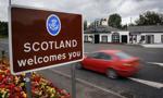 Szkocja ostrzega Londyn przed Brexitem