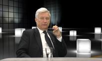 Kuczyński: Gołąb wylądował