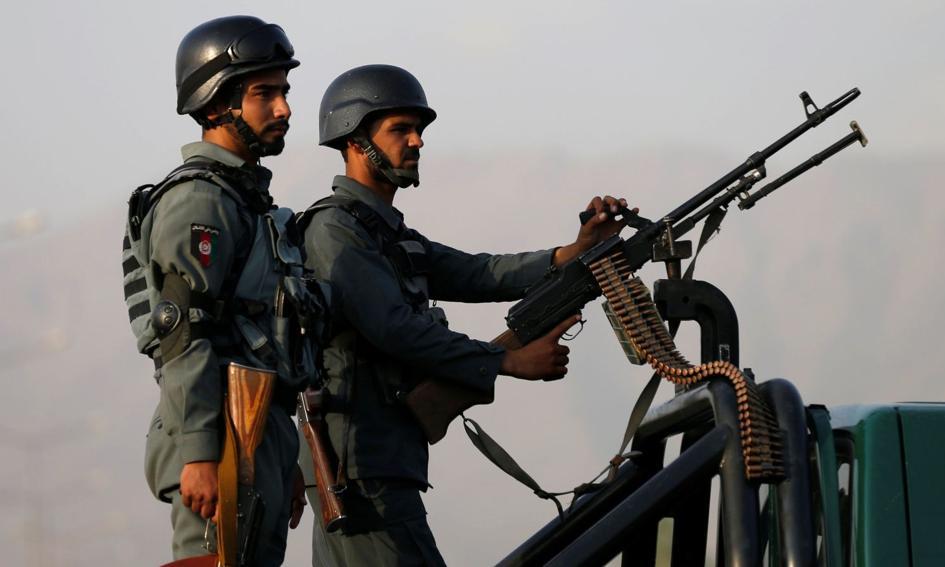 Włochy wycofały swych ostatnich żołnierzy z Afganistanu