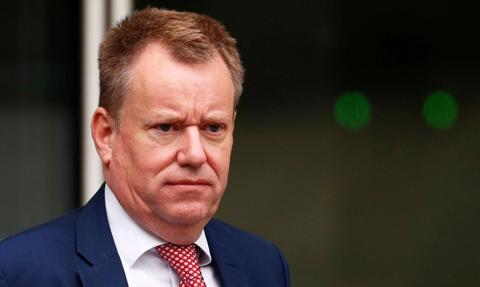 Brytyjski minister: Nadal duże różnice z UE w sprawie protokołu północnoirlandzkiego