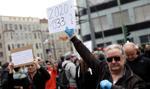 Berlińczycy protestowali przeciwko obostrzeniom