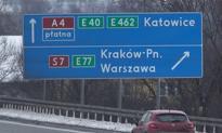 Autostrada A4 idzie do remontu