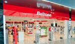 Baltona szacuje koszt otwarcia 14 lokali na Lotnisku Chopina na ponad 30 mln zł
