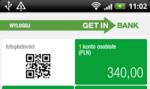 Recenzja Bankier.pl: Bankowość mobilna Getin Banku