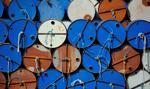 Nieznaczne wahania ceny ropy naftowej w USA