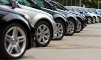 Spadek sprzedaży nowych aut osobowych o ponad 35 proc.