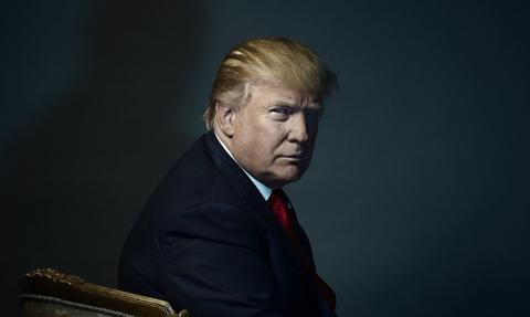 Artykuł impeachmentu Trumpa przekazany Senatowi