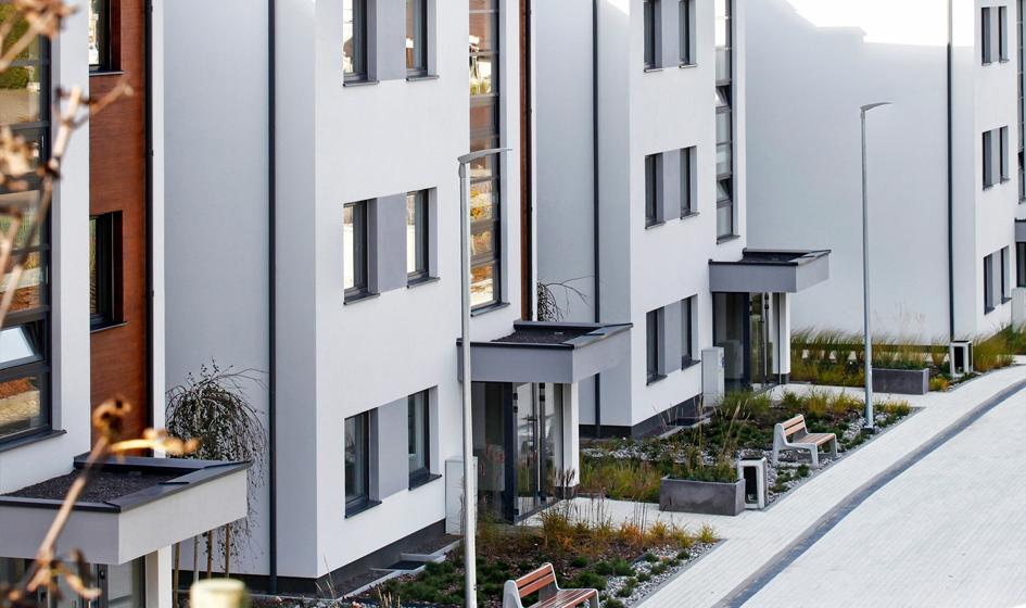 Korporacja Budowlana Dom złożyła wniosek o ogłoszenie upadłości