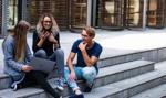 Rośnie liczba zagranicznych studentów na polskich uczelniach