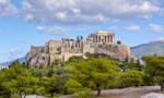 Tam mieszkam: Ateny
