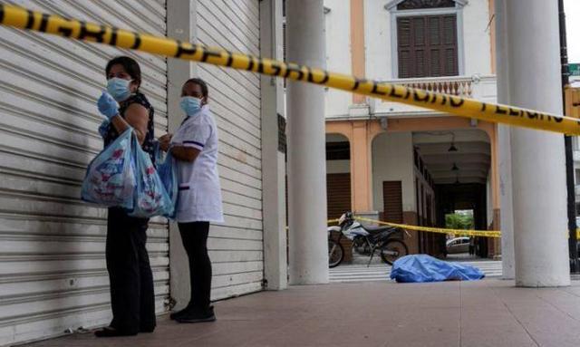 """Prezydent Ekwadoru zapowiada """"podatek covidowy"""" dla najbogatszych"""