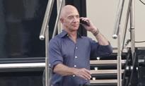 Telefon Bezosa zhakowany przy pomocy Pegasusa